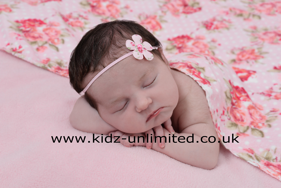 Newborn Baby Photographer Canterbury