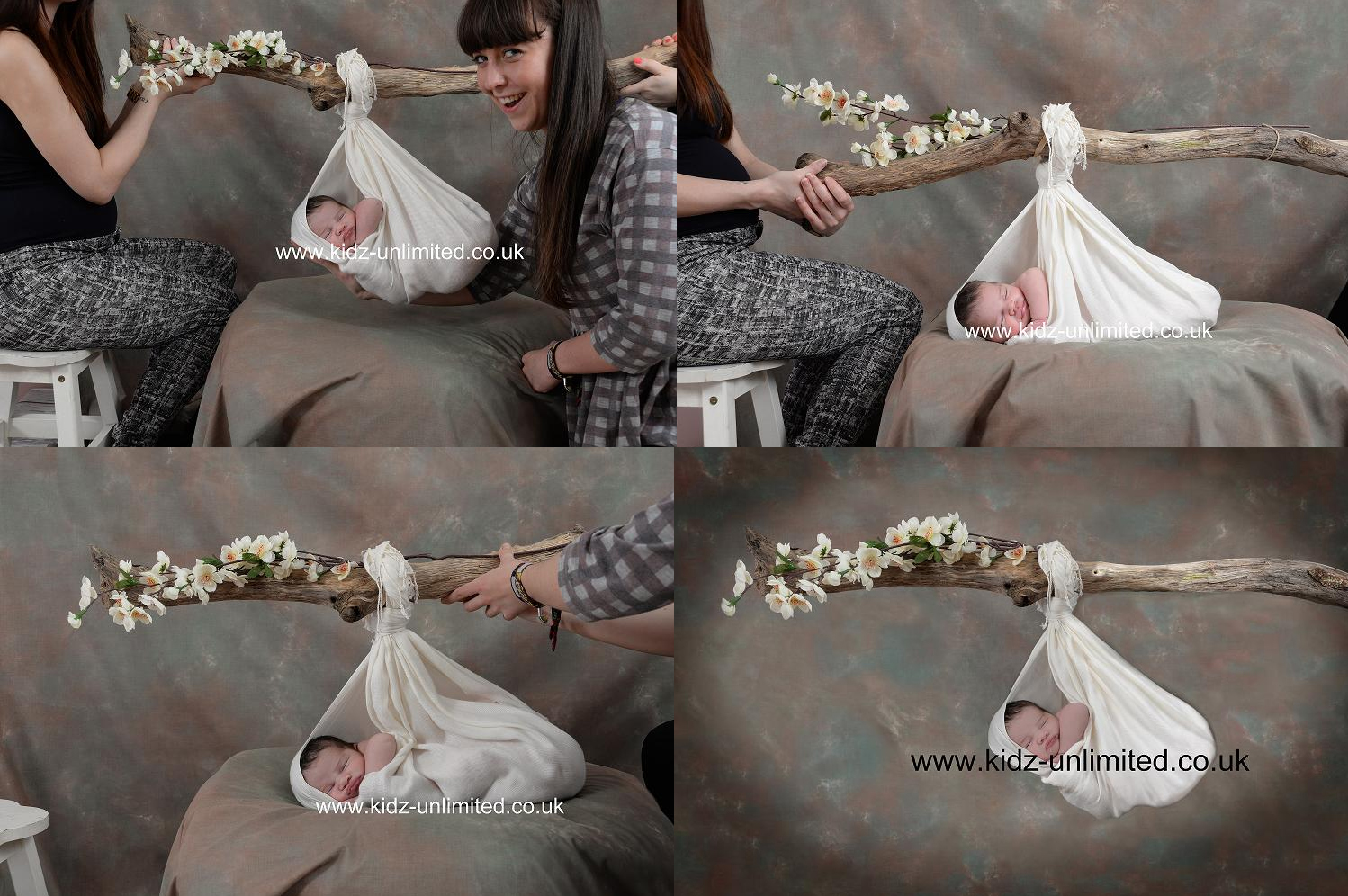 Whitfield, Dover Newborn Baby Photographer