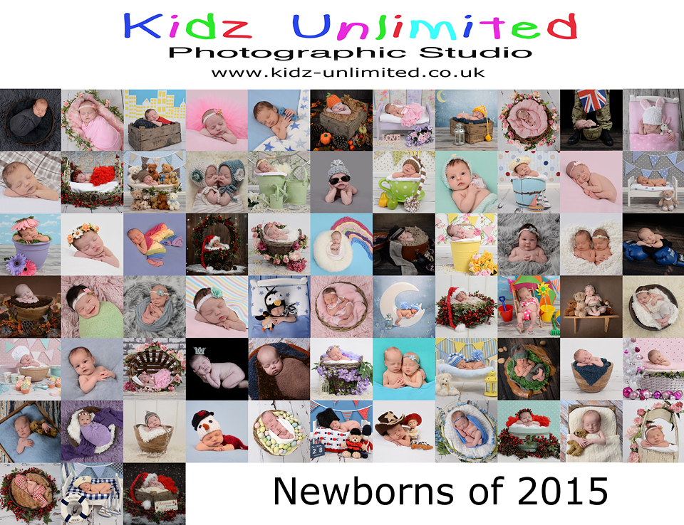 Newborns of 201