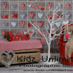 Valentines Photo Shoot
