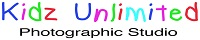 Kidz Unlimited Photographic Studio Logo
