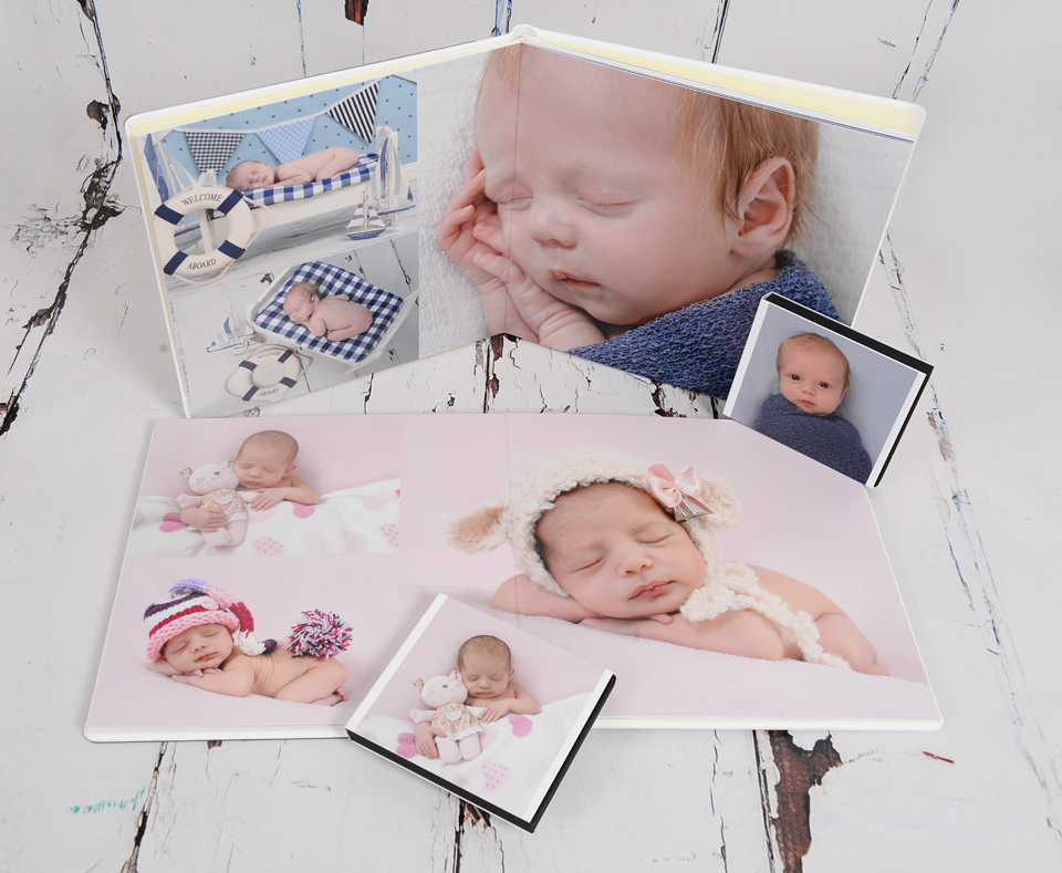 Newborn & Baby Photographer Kent
