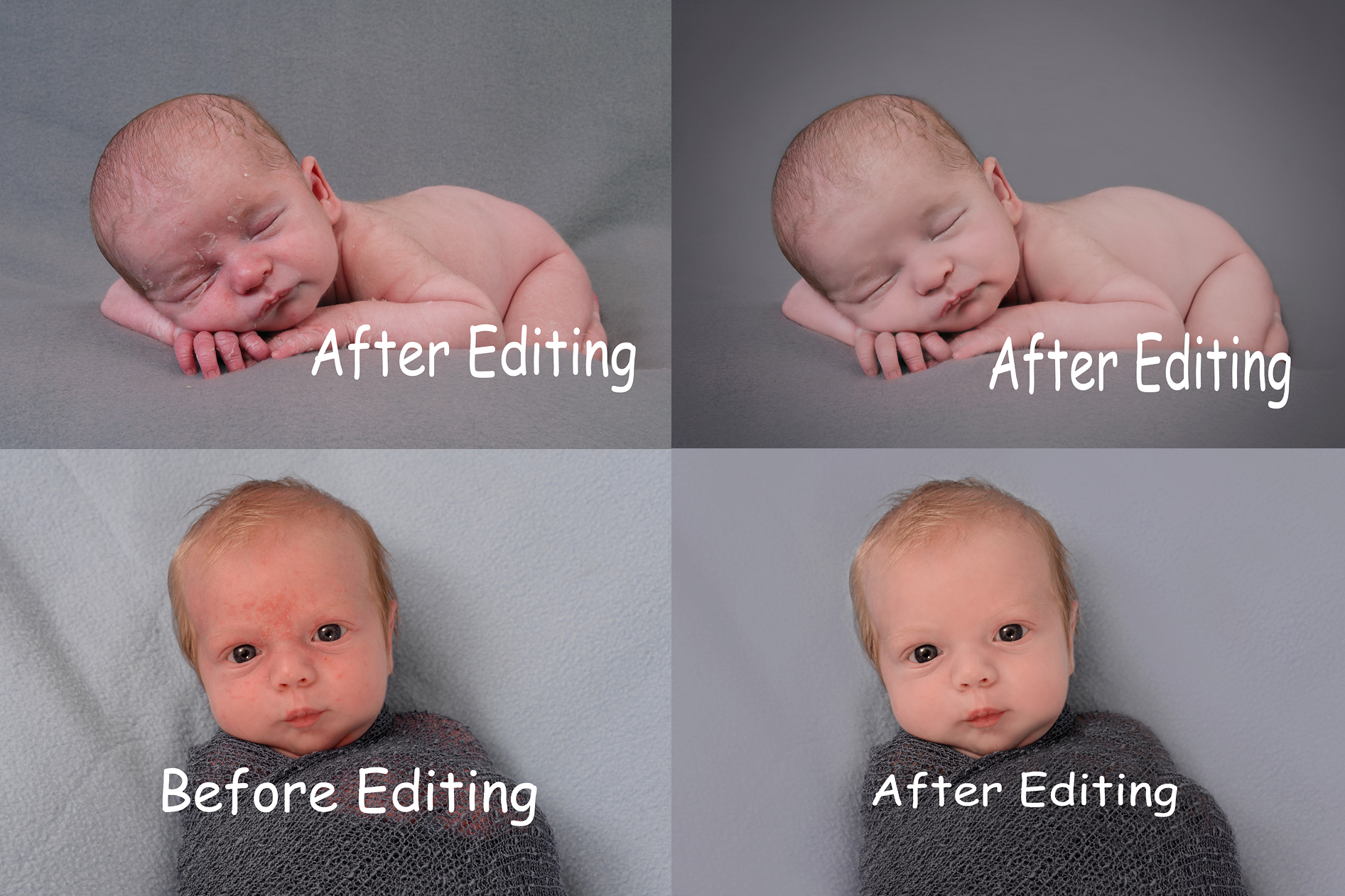 Choosing a Newborn Photographer Kent