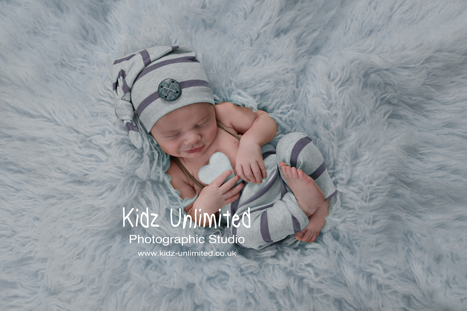 Newborn Photographer Kent