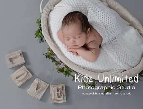 Newborn Photographer Broadstairs – Gorgeous George