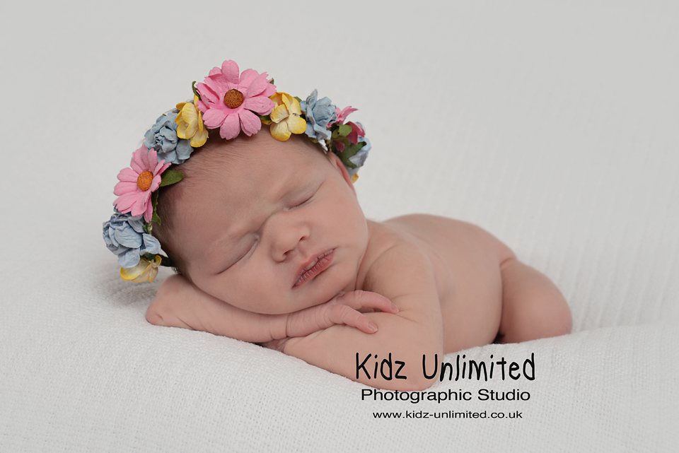 Newborn Baby Photographer Deal