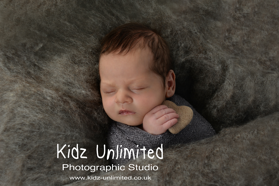 Newborn Baby Photographer Margate
