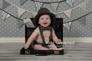 Baby Photo Shoot Kent