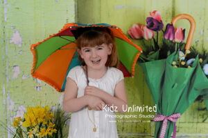 Child Photo Shoot Kent
