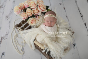 Newborn Photo Shoot Kent