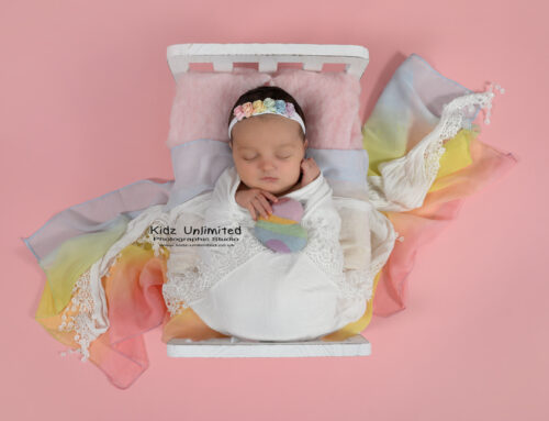 Rainbow Baby – Lexi-May Brooke